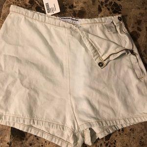 American Apparel Shorts - Jean shorts